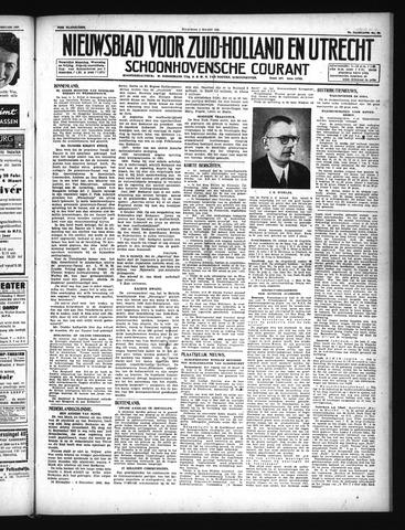 Schoonhovensche Courant 1947-03-03