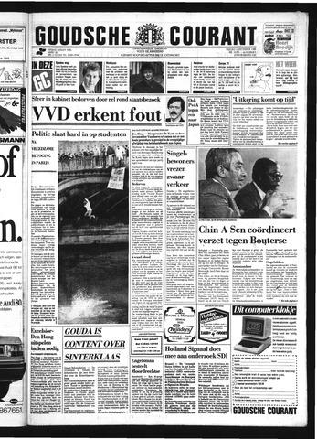 Goudsche Courant 1986-12-05