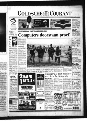 Goudsche Courant 2000-01-03