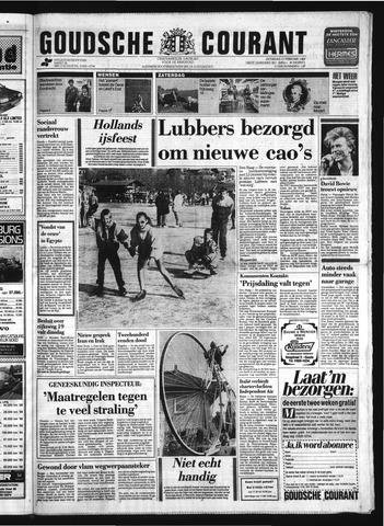 Goudsche Courant 1989-02-11