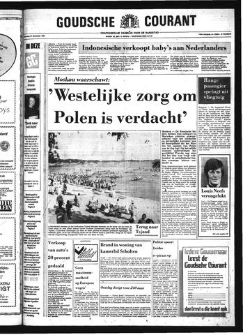Goudsche Courant 1980-12-27
