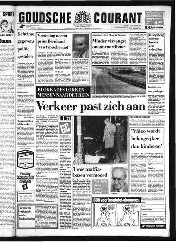 Goudsche Courant 1985-12-17
