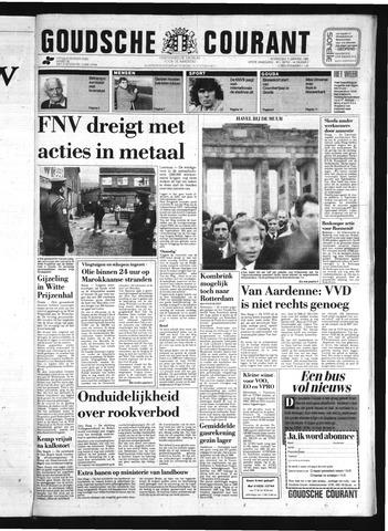 Goudsche Courant 1990-01-03