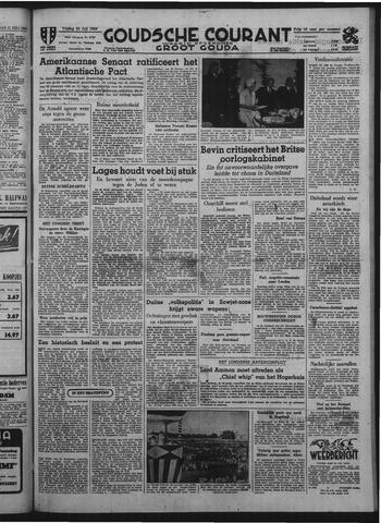 Goudsche Courant 1949-07-22