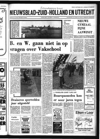 Schoonhovensche Courant 1976-09-10