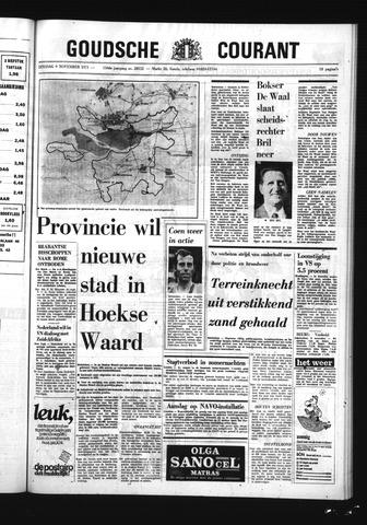 Goudsche Courant 1971-11-09