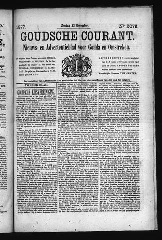 Goudsche Courant 1877-12-23