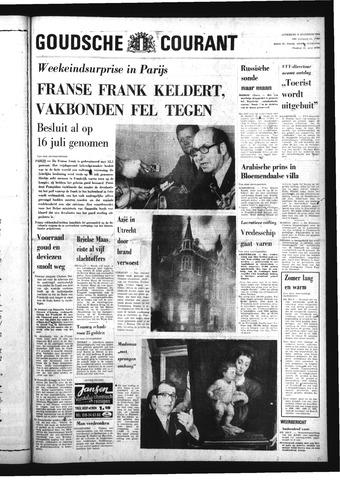 Goudsche Courant 1969-08-09