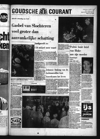 Goudsche Courant 1967-04-07