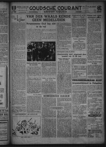 Goudsche Courant 1948-04-17