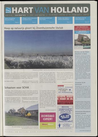 Hart van Holland - Editie Zuidplas 2012-02-01