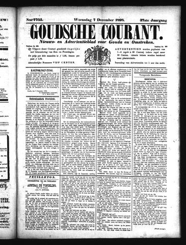 Goudsche Courant 1898-12-07