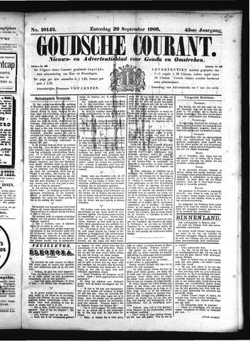 Goudsche Courant 1906-09-29