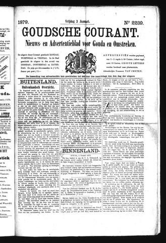 Goudsche Courant 1879-01-03