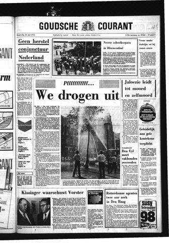 Goudsche Courant 1976-06-24