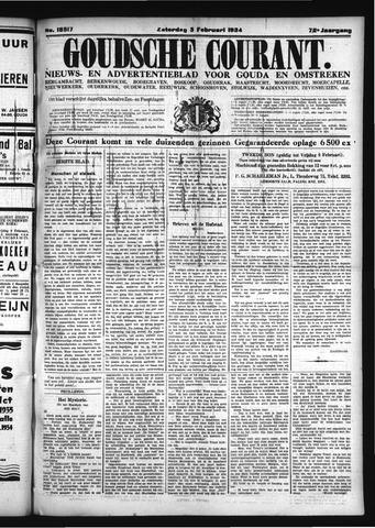 Goudsche Courant 1934-02-03