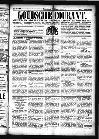 Goudsche Courant 1927-03-16