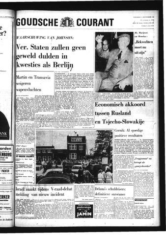 Goudsche Courant 1968-09-11
