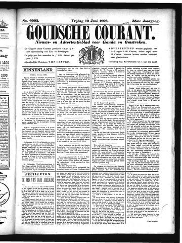 Goudsche Courant 1896-06-19