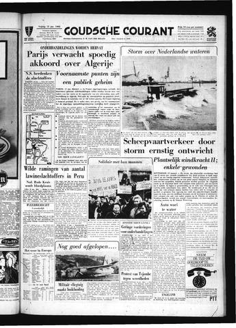 Goudsche Courant 1962-01-12