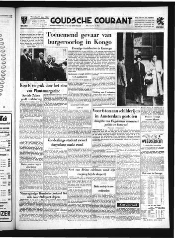 Goudsche Courant 1960-08-24