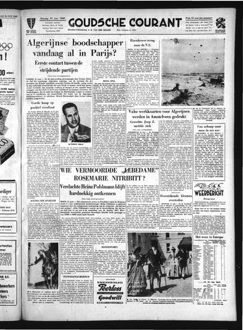 Goudsche Courant 1960-06-21