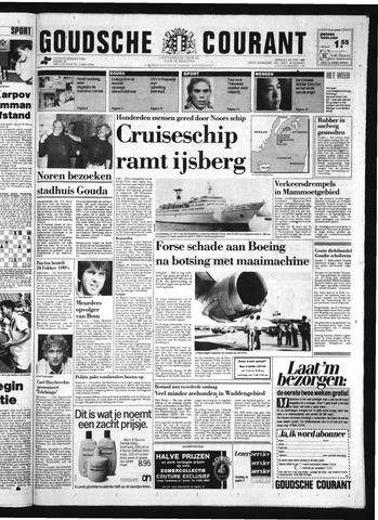 Goudsche Courant 1989-06-20