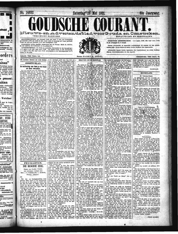 Goudsche Courant 1921-05-28