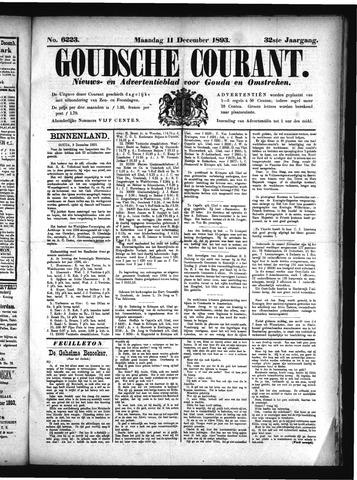 Goudsche Courant 1893-12-11