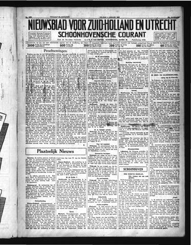Schoonhovensche Courant 1935-01-04