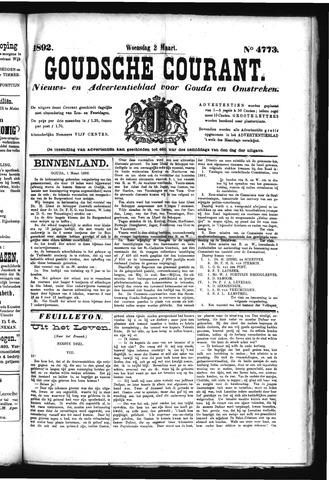 Goudsche Courant 1892-03-02