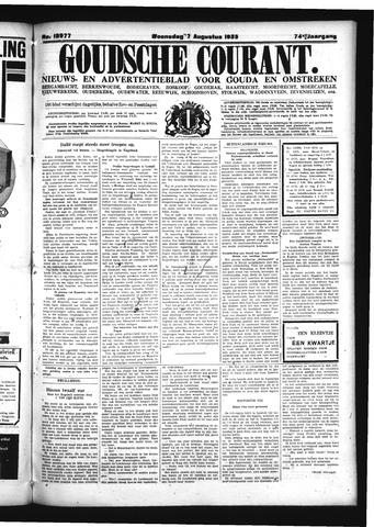 Goudsche Courant 1935-08-07