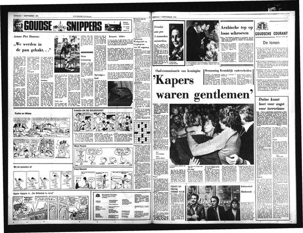 Goudsche Courant 1976-09-07