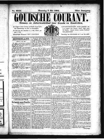 Goudsche Courant 1894-05-07