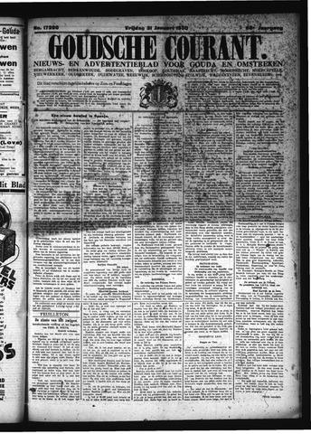 Goudsche Courant 1930-01-31