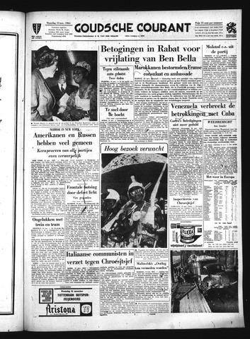 Goudsche Courant 1961-11-13