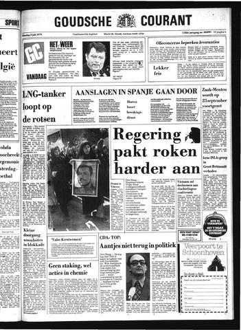 Goudsche Courant 1979-07-03