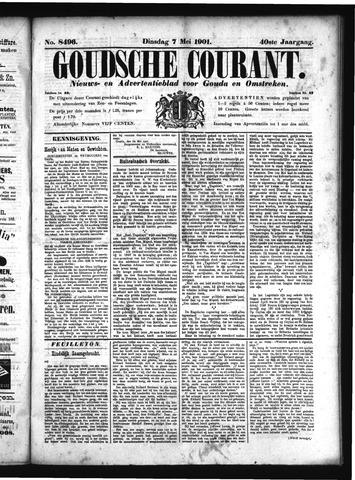 Goudsche Courant 1901-05-07