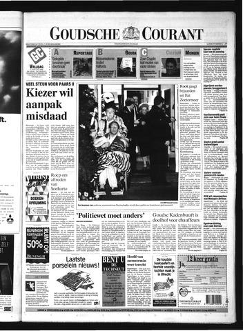 Goudsche Courant 1998-01-09