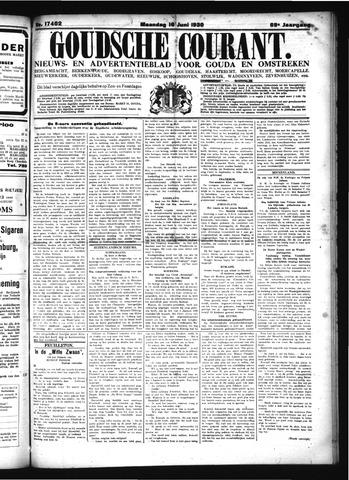 Goudsche Courant 1930-06-16
