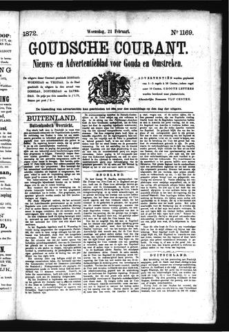 Goudsche Courant 1872-02-21