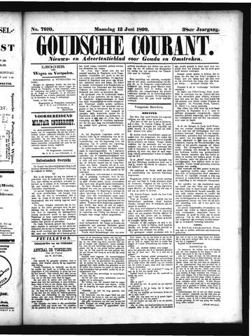 Goudsche Courant 1899-06-12