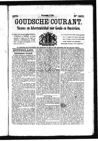Goudsche Courant 1876-05-03