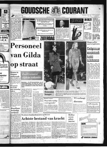 Goudsche Courant 1982-07-31