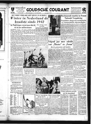 Goudsche Courant 1956-02-16