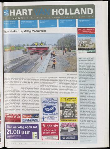 Hart van Holland - Editie Zuidplas 2014-04-09