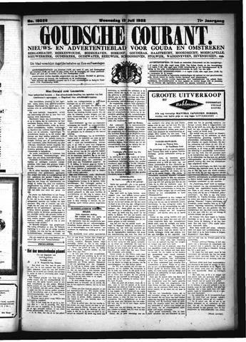 Goudsche Courant 1932-07-13