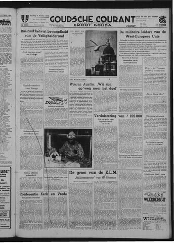 Goudsche Courant 1948-10-05