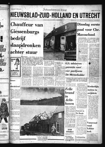 Schoonhovensche Courant 1973-09-28