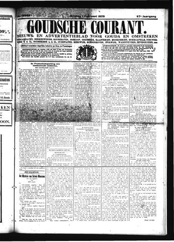 Goudsche Courant 1929-02-01